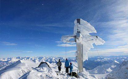Zuckerhütl (3.507m) – Stubaier Gletscher, 20.11.2014 (gastbeitrag)