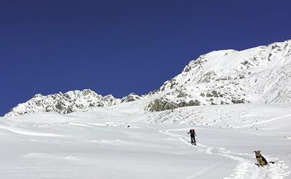 skitour tirol hochalter kuehtai