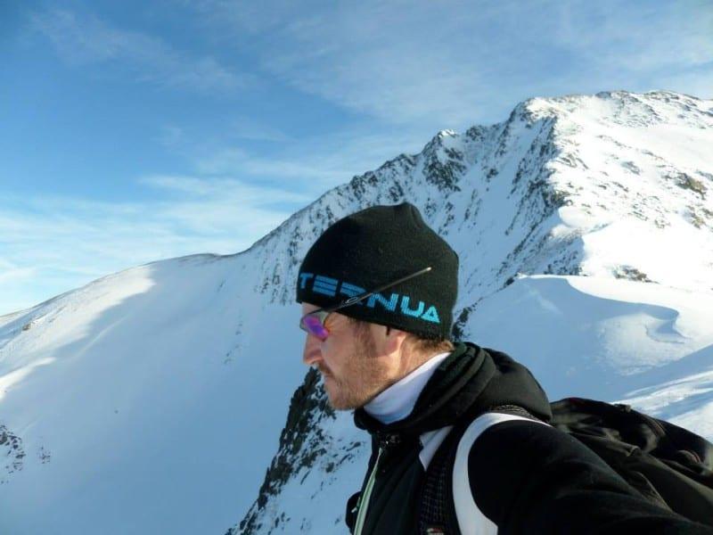 Werbemöglichkeiten Auf Skitouren Tirol