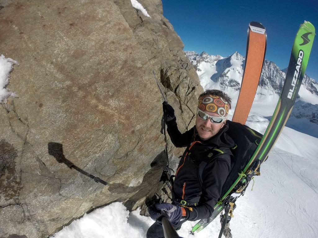 skitour wildgratscharte turmscharte wildes hinterbergl vorderer wilder turm