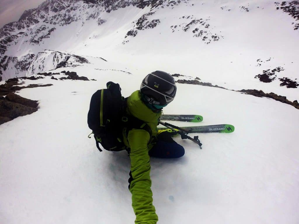 skitour tirol kuehtai sulzkogel