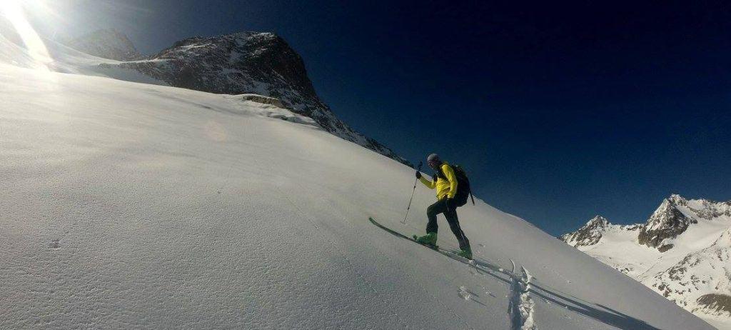 skitour tirol oestliche seespitze basslerin