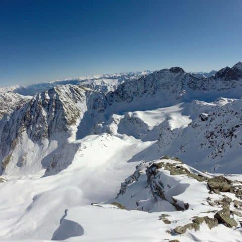 kraspesspitze