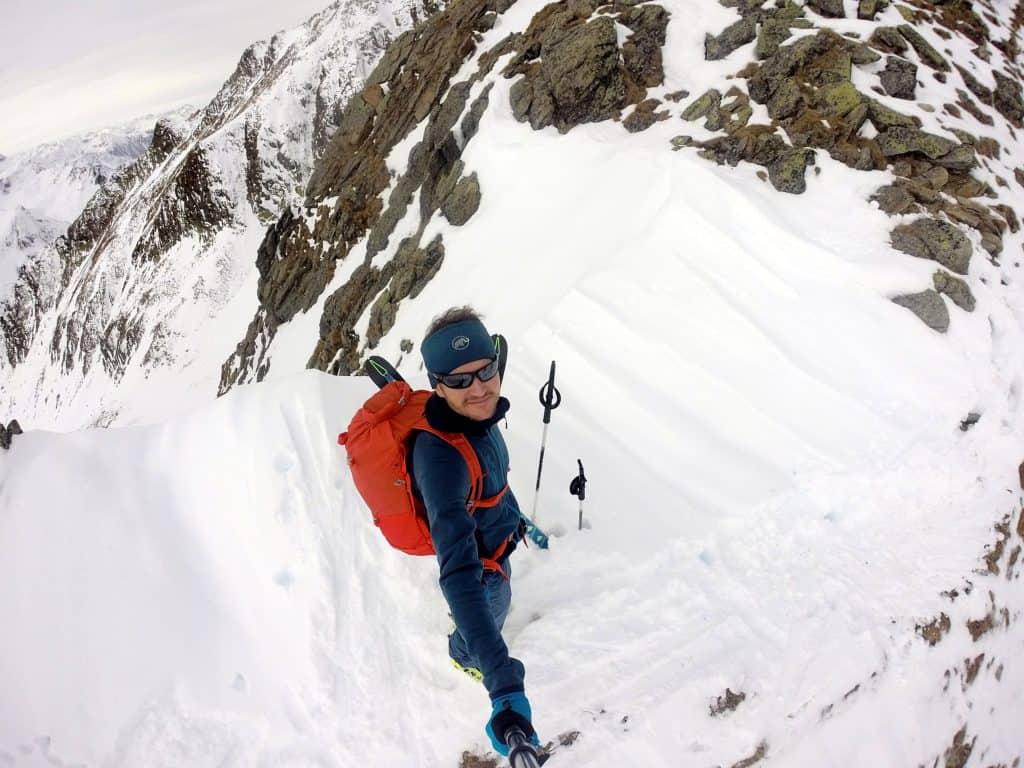 Kühtai, Stubaier Alpen, 10.11.2017