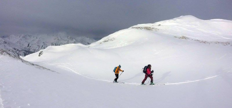 grafennspitze