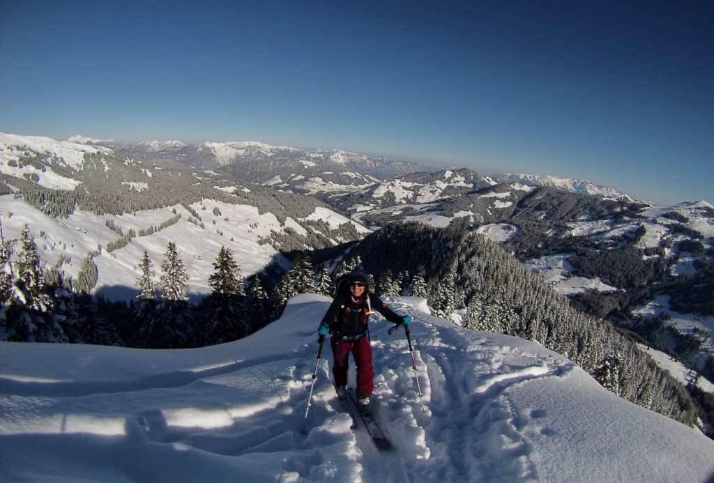 laempersberg wildschoenau
