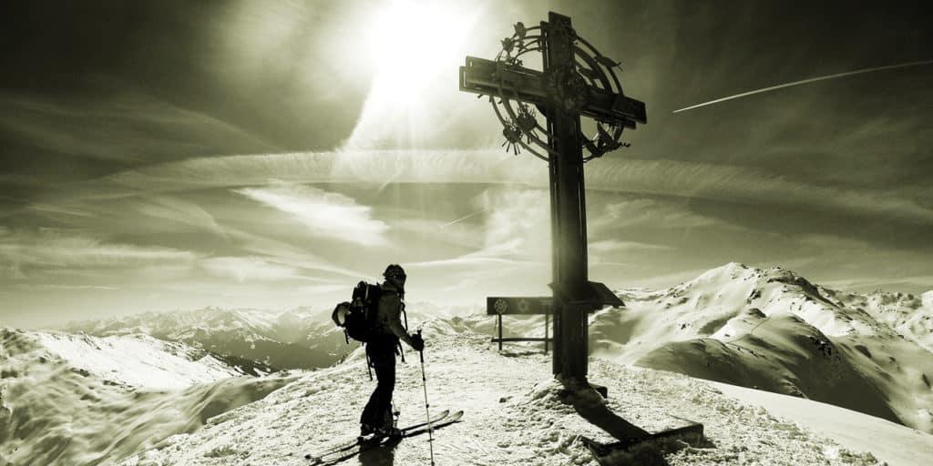 Kleiner Gilfert (2.390m), Nurpenstal, Tuxer Alpen