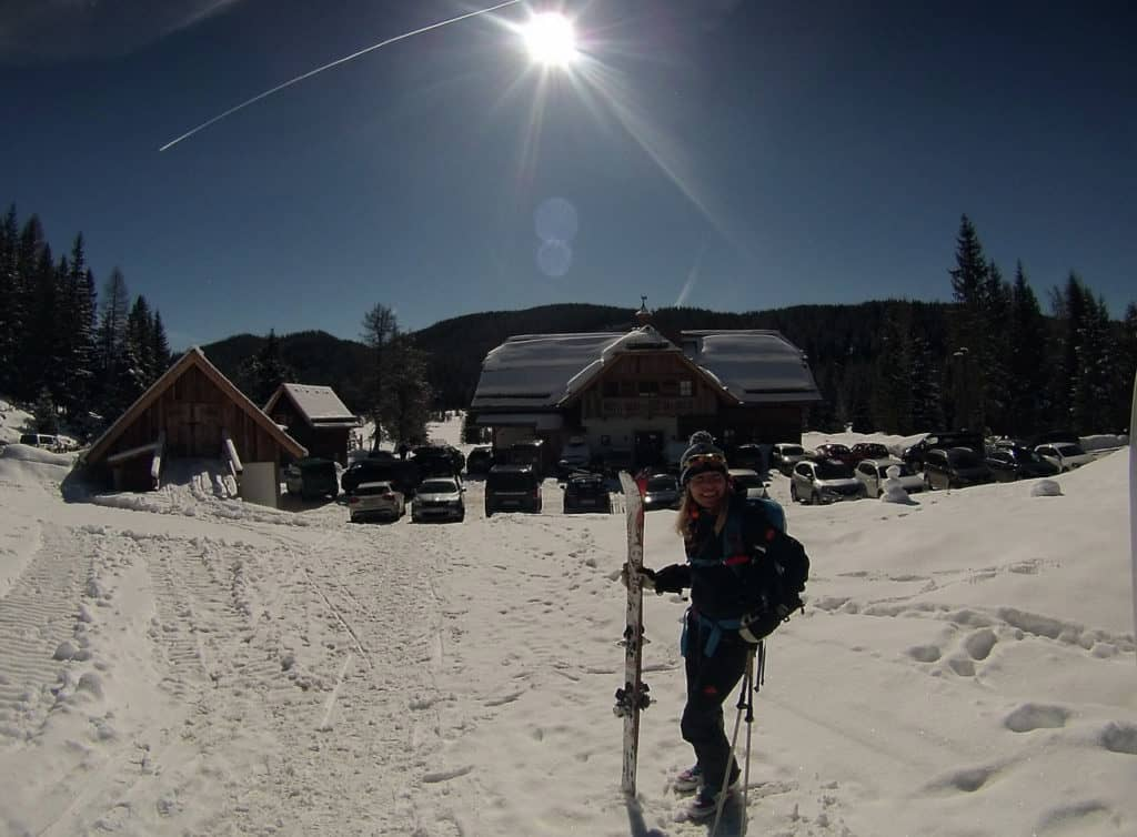 """Preber (2.740 M), Lungau – Ausflug Nach """"sibirien"""""""