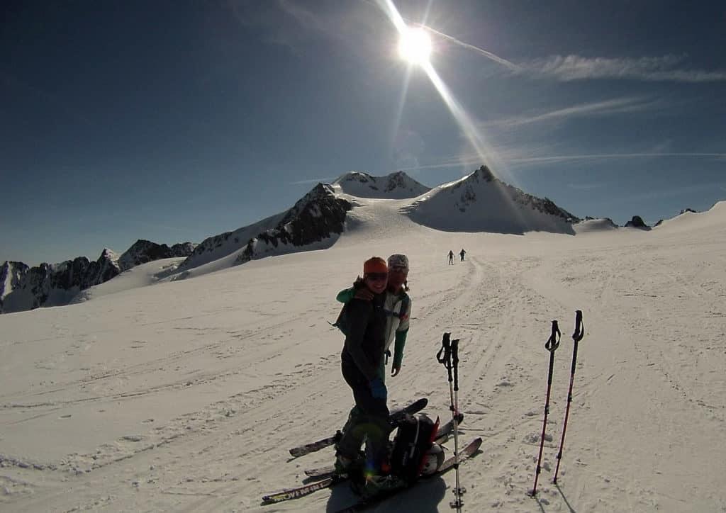 Wildspitze (3.774m), Ötztaler Alpen