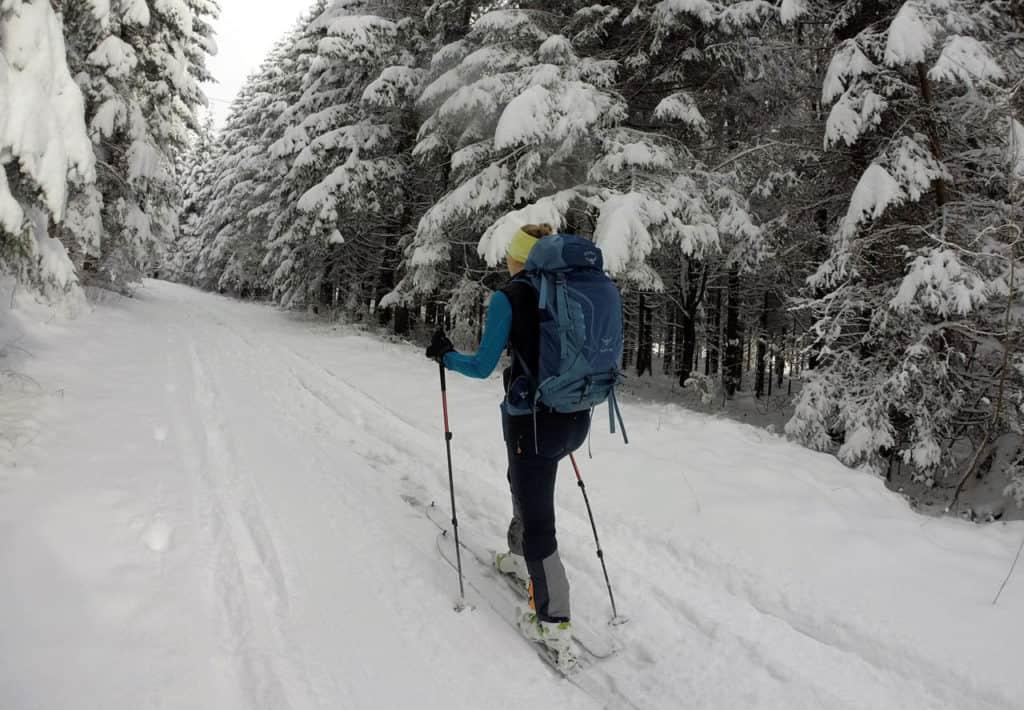 Skitour Seegrube Innsbruck