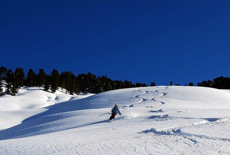 skitour alpkoepfl rosslaufspitze hoher kopf