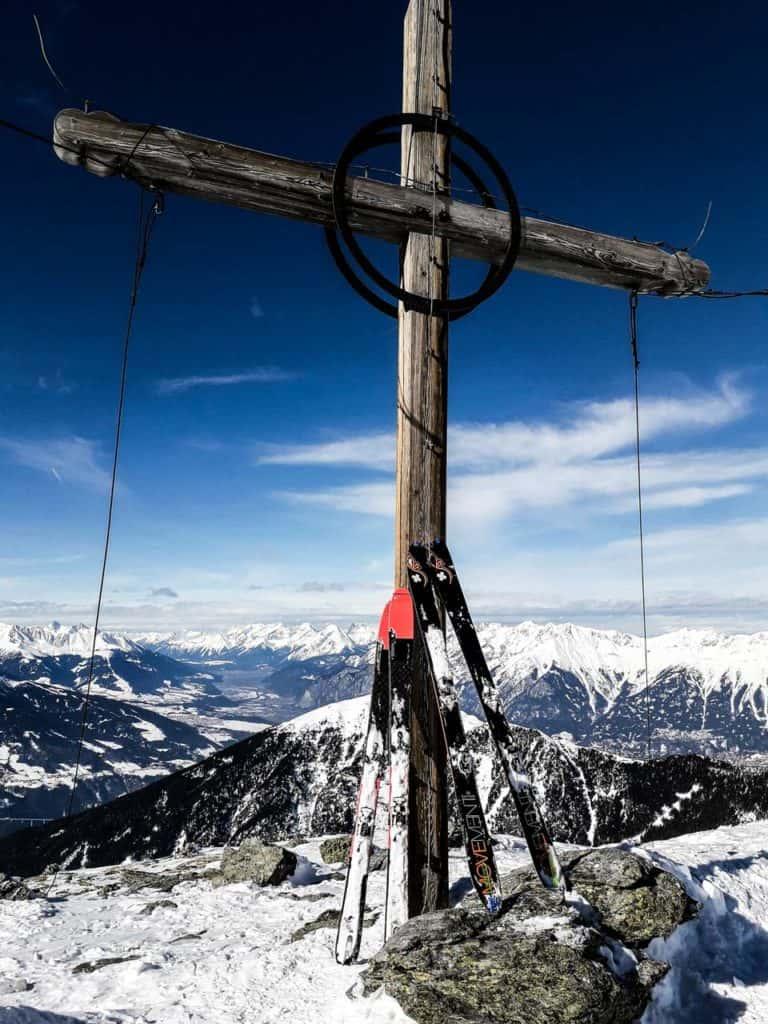 skitour morgenkogel