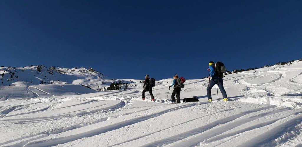 skitour wildofen