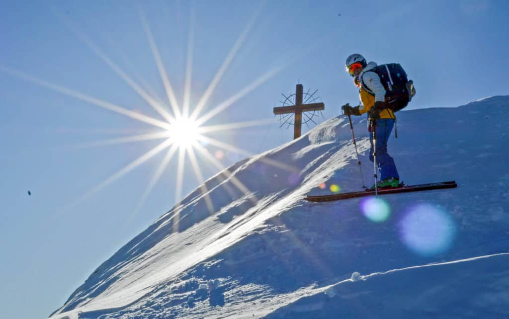 skitour oefenspitze