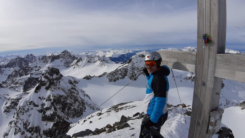 skitour piz buin