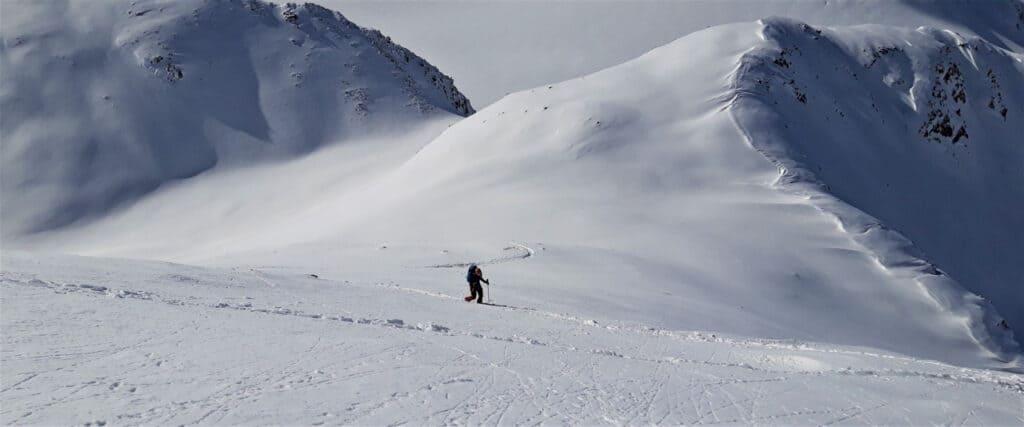 hoher daunkopf