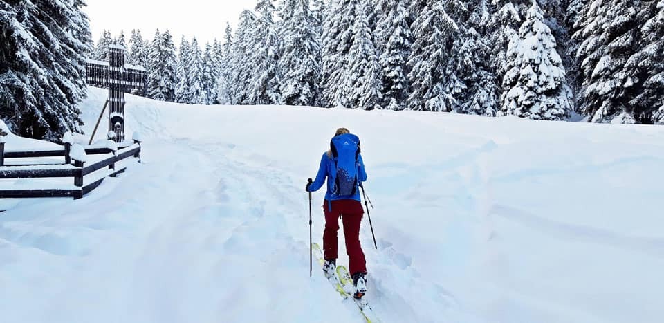 skitour birgitzkoepfl