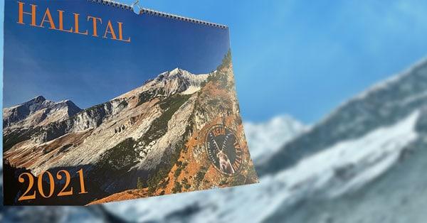 Halltal Kalender